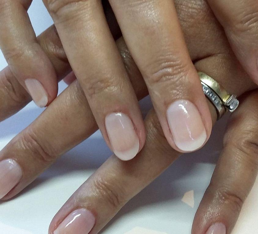 Manicure & Nagels
