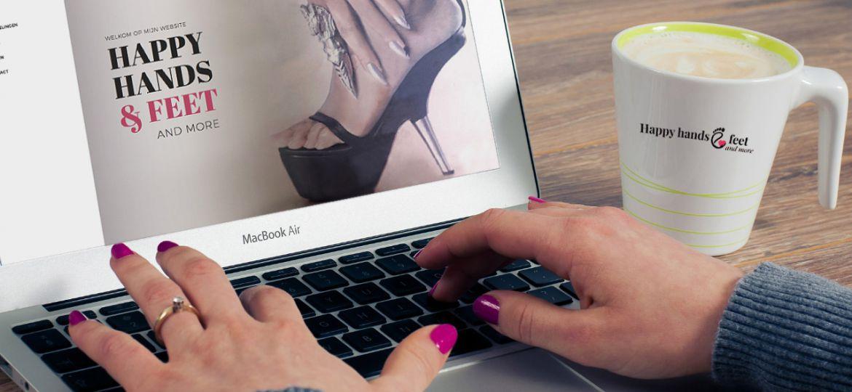NIEUWS website online